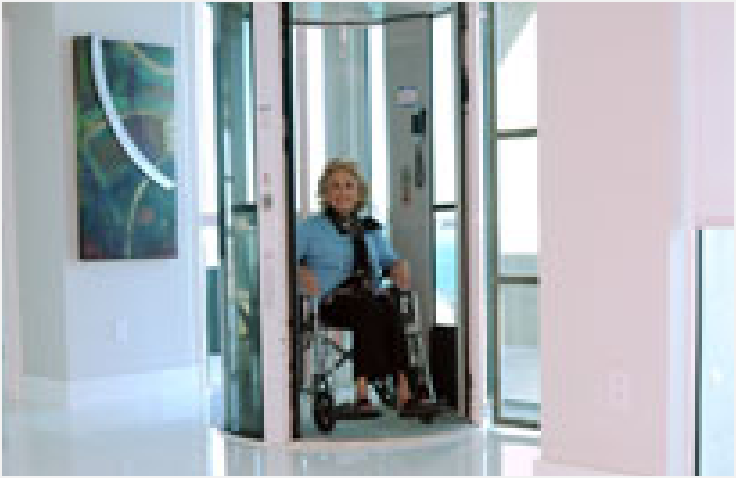 Elevator Accessibility solutions