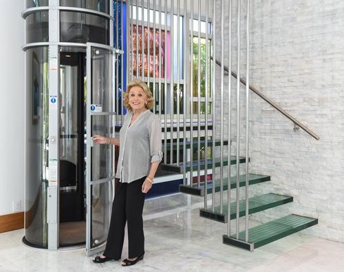 A4 Access elevators