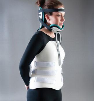 Orthotics spinal
