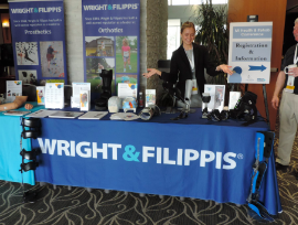 News from Wright & Filippis
