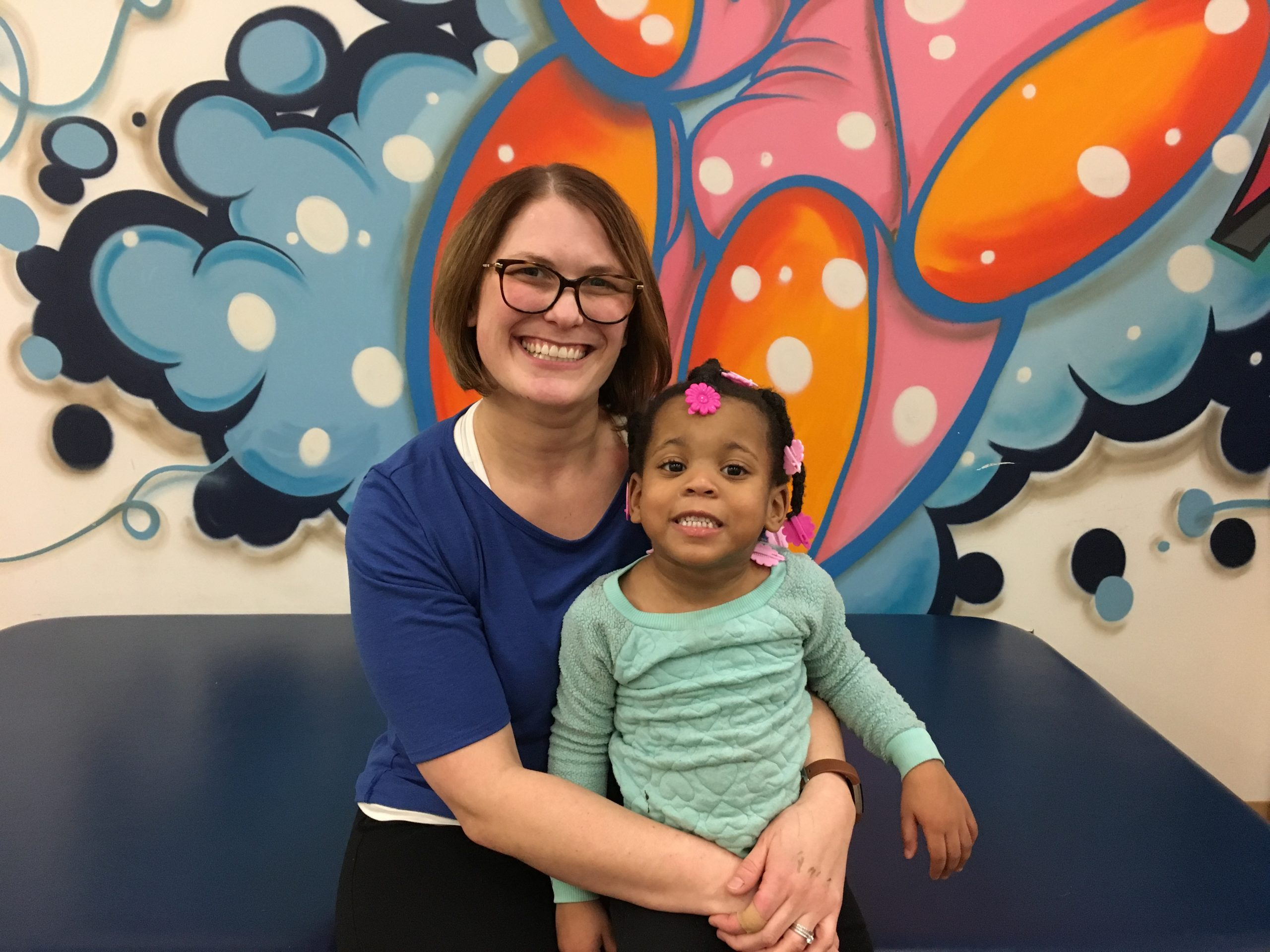 Orthotic Pediatrics, Lorraine